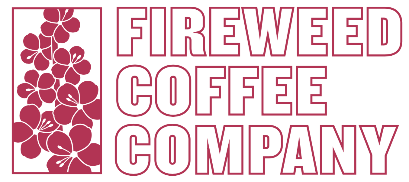 fireweed coffee co.